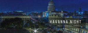 Havanna Nights @ K9 - Kommunales Kunst- und Kulturzentrum